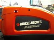 BLACK&DECKER Air Compressor AIR COMPRESSOR